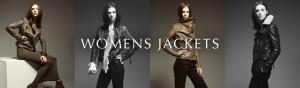 Womens Jackets 300x88
